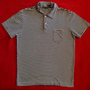 Polo by Ralph Lauren stripe polo shirt